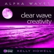 Clear Wave Creativity - Kelly Howell